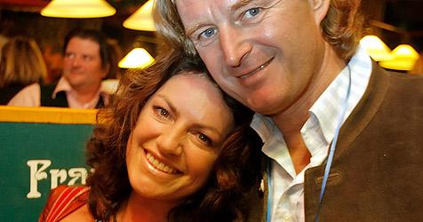 Christine Neubauer und ihr Mann haben sich getrennt