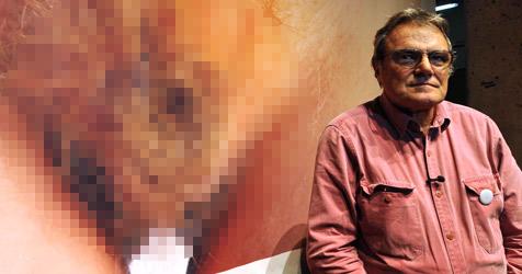 Empörung in Italien über Schamhaar-Foto-Kalender