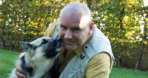 Bernhard Kainz über Kommunikation mit Hunden (Bild: Bernhard Kainz)