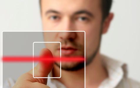 Scanner erfasst Fingerabdrücke auf zwei Meter Distanz (Bild: © 2011 Photos.com, a division of Getty Images)