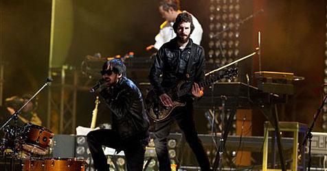 Linkin Park kommen zum Nova Rock ins Burgenland