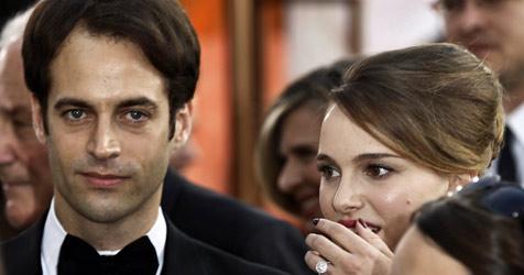"""Portmans Verlobter ist der """"Federline des Balletts"""""""