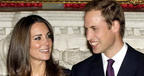 Royale Hochzeiten locken Milliarden vor den Fernseher
