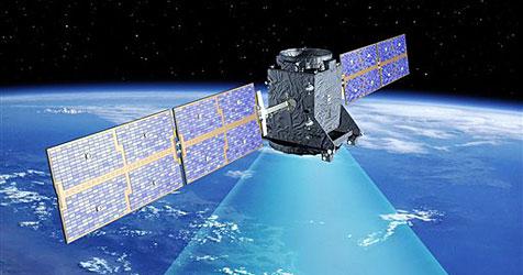Satellitensystem Galileo wird 1,9 Mrd. Euro teurer (Bild: ESA)