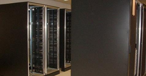 Schnellster Rechner Österreichs simuliert die Welt (Bild: Vienna Scientific Cluster)