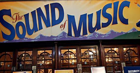 """Sound of Music""-Museum auf Herbergssuche (Bild: EPA)"