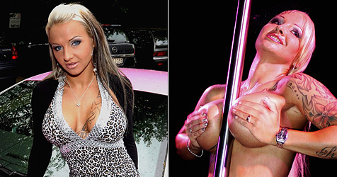 """Big Brother""-Star Cora ist tot! Nahm sie Hormone?"