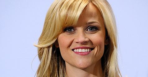 """Witherspoons Tochter nutzt Oscar wie ihre """"Barbie"""""""