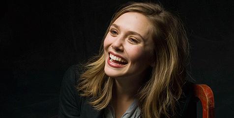Die lacht ja! Dritte Olsen-Schwester startet Karriere