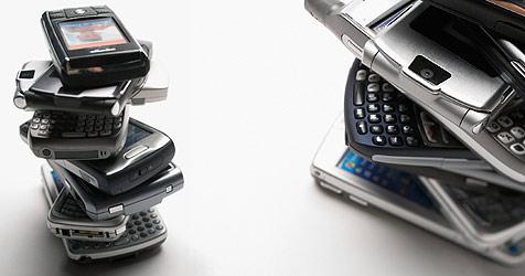 Smartphone-Schwergewichte einigen sich mit NTP (Bild: © 2011 Photos.com, a division of Getty Images)