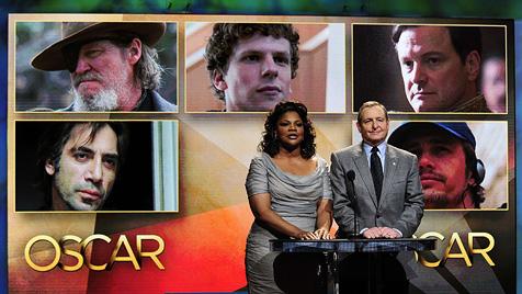 """""""Zuckerberg"""" oder """"King""""? Das Oscar-Rennen ist eröffnet"""