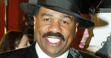 Steve Harvey in YouTube-Video der Untreue beschuldigt