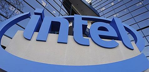 Wirtschaftliche Unsicherheit bremst Intel aus
