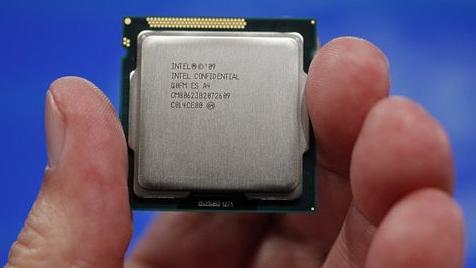Schwerer Chip-Fehler in neuen Intel-Systemen