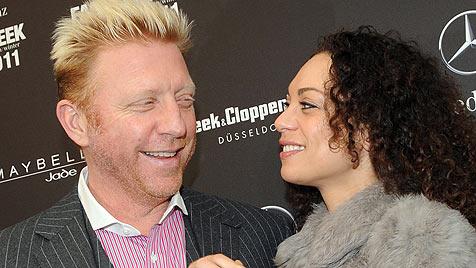 Boris Becker macht sich im Web über Gerüchte lustig