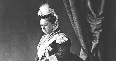 Britische Queen Victoria hatte einen Stalker (Bild: AP)