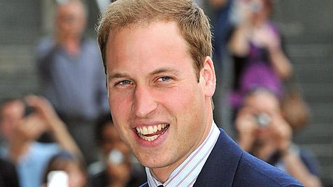 Wie skandalös wird Prinz Williams Junggesellenparty?