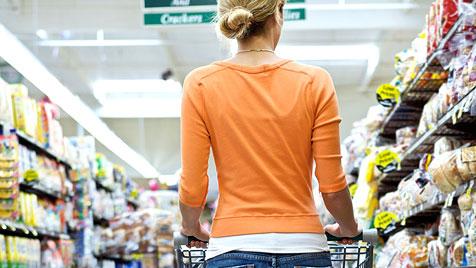 AK-Test beweist: Lebensmittel sind jetzt deutlich teurer (Bild: © 2011 Photos.com, a division of Getty Images)