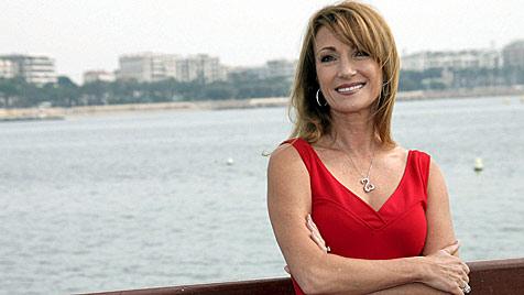 """Dr. Quinn"" feiert Geburtstag: Jane Seymour wird 60"