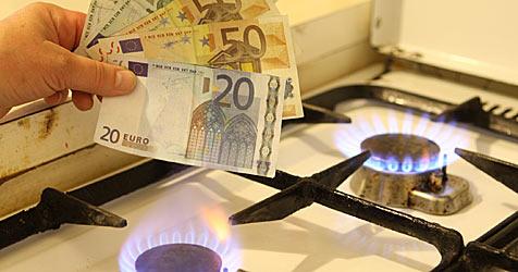 Energiepreise steigen bei der Linz AG deutlich an (Bild: Jürgen Radspieler)