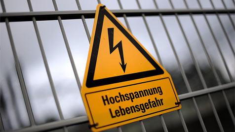 UVP fürs Salzach-Kraftwerk Gries im Pinzgau gestartet (Bild: dpa/Uwe Zucchi)