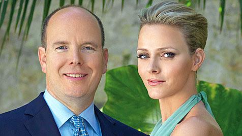 Die ersten Details zu Alberts und Charlenes Hochzeit