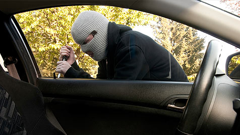 Ost-Gauner stahlen Fahrzeuge um vier Millionen Euro (Bild: © 2011 Photos.com, a division of Getty Images)