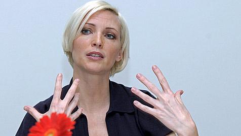 """Auermann warnt vor """"pädophilem Schönheitsideal"""""""