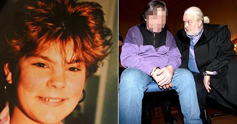 Urteil im Mordfall Silke Schnabel von OLG Linz bestätigt (Bild: APA/Neumayr/MMV, Kronen Zeitung)