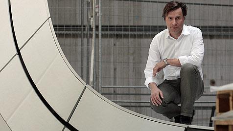 Wolfgang Rieder ist umweltbewusster Querdenker (Bild: fiebreC Rieder)