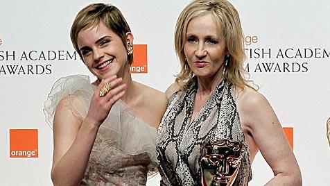 Emma Watson stahl mit ihrer Traumrobe allen die Show