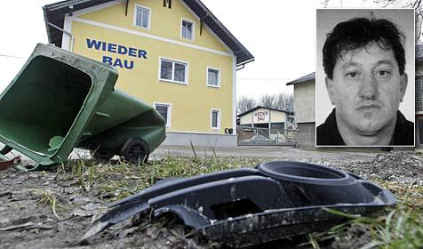 Viele Fragen nach Bluttat in Nußdorf -  auch Söhne ratlos (Bild: Markus Tschepp / Polizei)