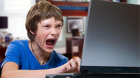 "0,5 Prozent aller Computerspieler ""abhängig"" (Bild: © 2011 Photos.com, a division of Getty Images, AP)"