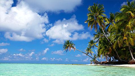 Die schönsten Inseln für deinen Traumurlaub (Bild: © 2011 Photos.com, a division of Getty Images)