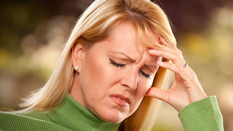 Glaube an Therapie allein senkt das Schmerzempfinden (Bild: © 2011 Photos.com, a division of Getty Images)