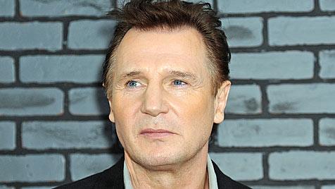 """Neeson: """"Habe nur überlebt, weil ich davongelaufen bin"""""""