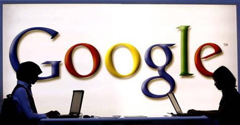 Studenten der Uni Salzburg fühlen sich an Google verkauft (Bild: AP)