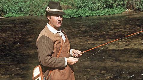 Teil 5: Alexander, der Fischer und Modelleisenbahner