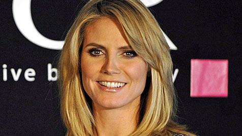 """Heidi Klums """"Topmodel""""-Villa abgebrannt"""