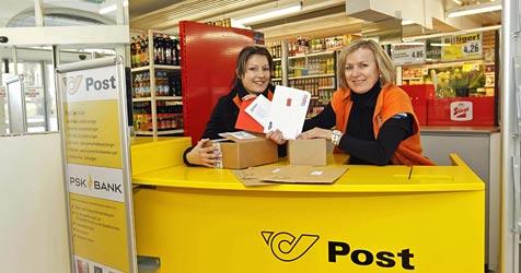Postpartner hat in Kaprun Nase voll - Lösung gesucht (Bild: Markus Tschepp)