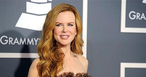 Nicole Kidman dankt der Leihmutter ihrer Tochter (Bild: AP)
