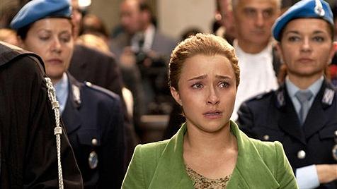 Dornhelm-Film über Amanda Knox lief im US-Fernsehen