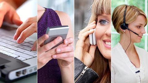 So viele deiner Daten werden nun gespeichert (Bild: © 2011 Photos.com, a division of Getty Images)