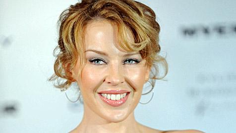 Kylie Minogues sehnlichster Wunsch ist ein Baby