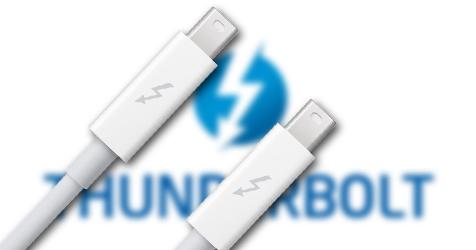 Intel bringt Turbo-Datenübertragung für den PC (Bild: Intel)