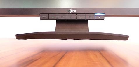 Fujitsu zeigt erstes kabelloses PC-Display der Welt (Bild: Fujitsu)