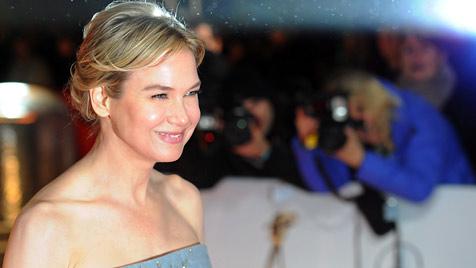 Zellweger als knochige Bridget wieder im Kino