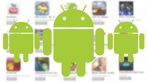 HP-Chefin: Google bereitet offenem Android ein Ende