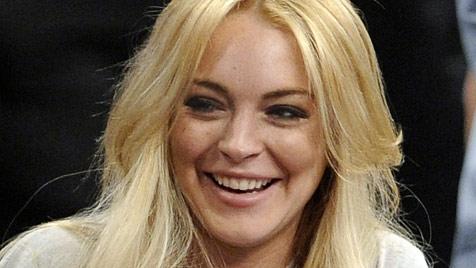 Lindsay Lohan will angeblich für Sex-Buch blankziehen