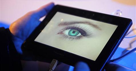 Besitzer nutzen Tablet am liebsten zum Spielen